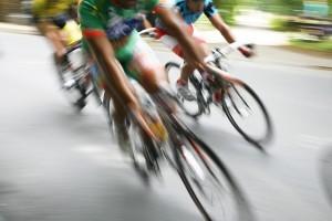 vélo entrainement juste avant la course