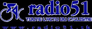logo radio51 - 2014