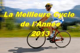 election meilleure cyclo 2013