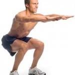 squat & musculation