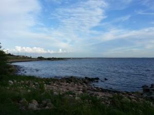 5 - Camping sauvage avec vue sur la mer