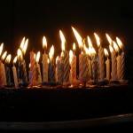 2Gateau anniversaire