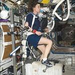 VO2max, espace, endurance