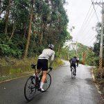 entrainement fractionné vélo