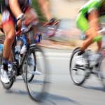 acceleration vélo
