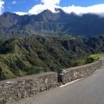 vélo à Cilaos Réunion