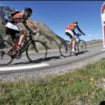 programme entrainement velo montagne col des Alpes