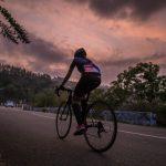 braquets, 60 ans, route, cyclisme