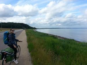 4 - Le long de la mer au Danemark