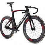 vélo contre la montre, Test vélo Fuji, force, pédalage, prix, roues, le vélo NORCOM