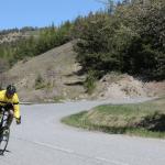 vélo de route à disque, ORIGINE, performance, roues, descentes, capteur de puissances, freinage, sécurité, côte