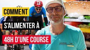 Comment s'alimenter 2 jours avant une course de vélo ?