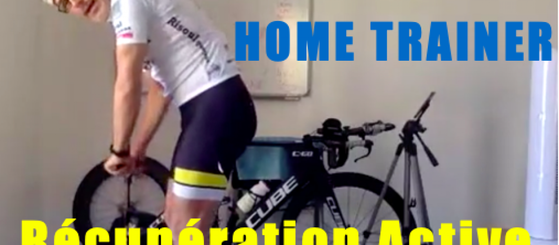 home trainer recuperation active