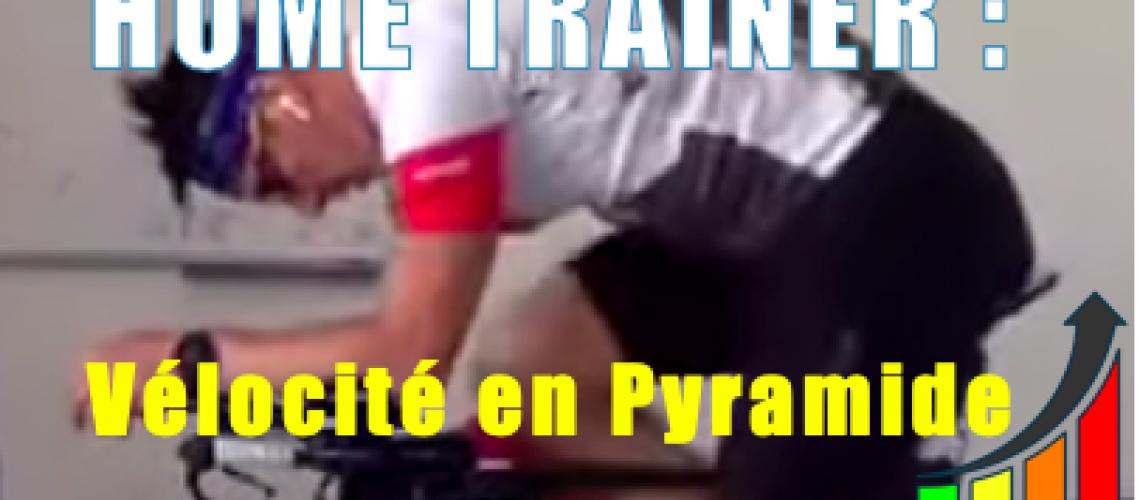 home trainer vélocité