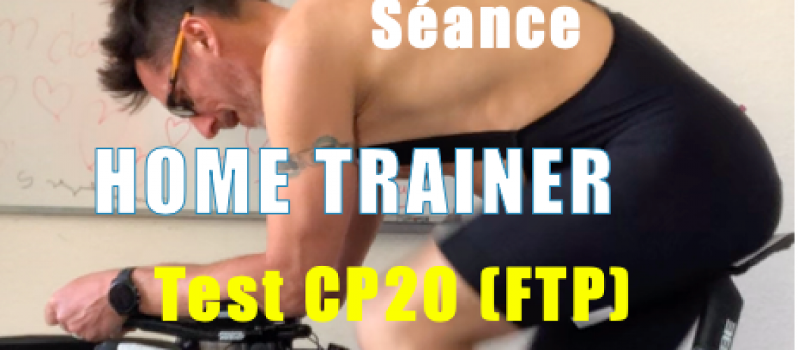 test CP20 home trainer