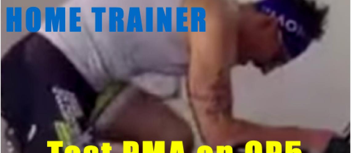 test pma home trainer cp5